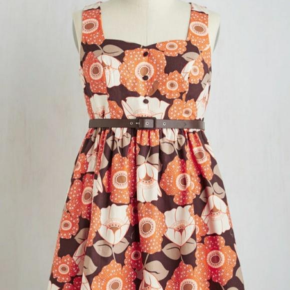 Biking Dresses